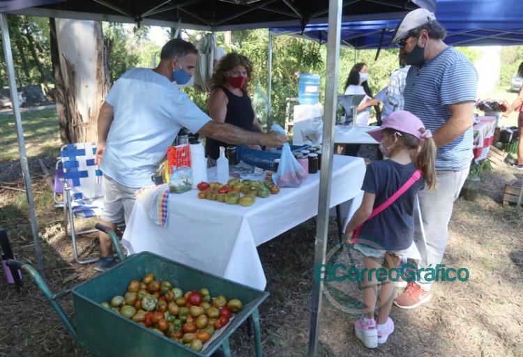 Gran convocatoria a la 17a Feria del Tomate Platense 1