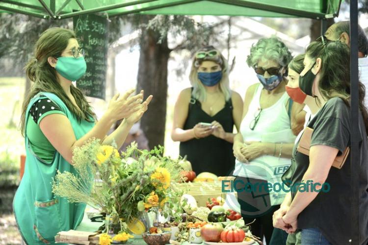 Gran convocatoria a la 17a Feria del Tomate Platense 4