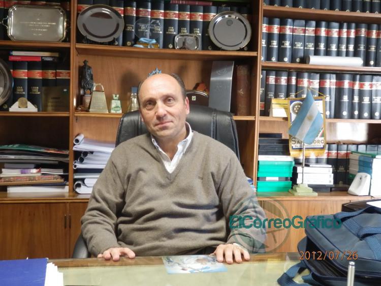 Horacio Salaverri CARBAP