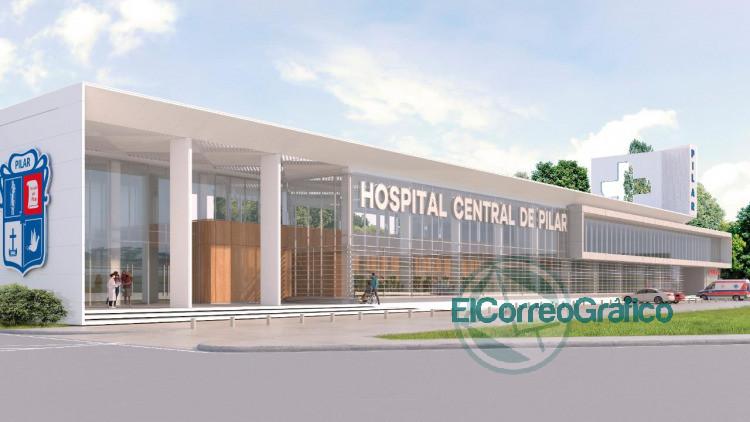 Hospital Central de Pilar Avistar SRL 01