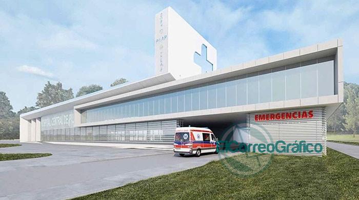 Hospital Central de Pilar Avistar SRL 02