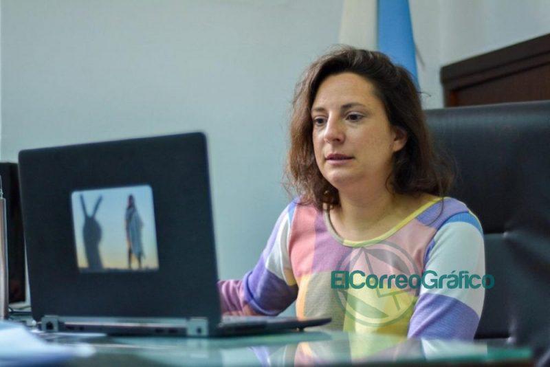 Leticia Ceriani