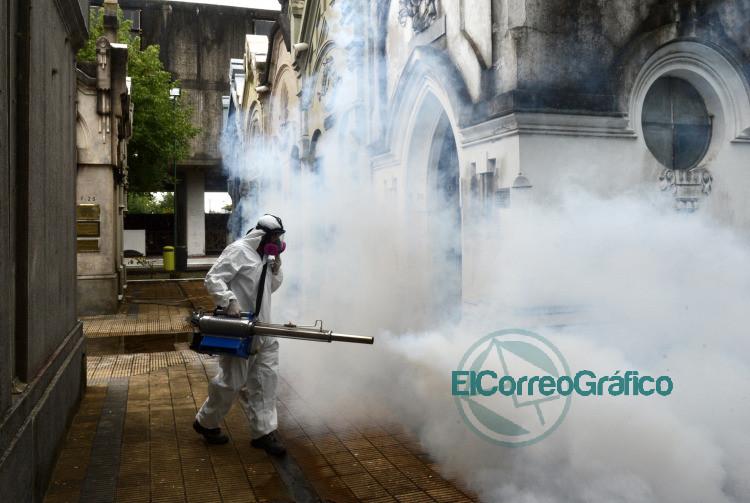 Recomendaciones y consejos para prevenir el dengue 1