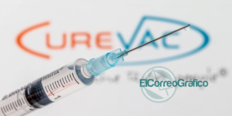 Vacuna Covid CureVac