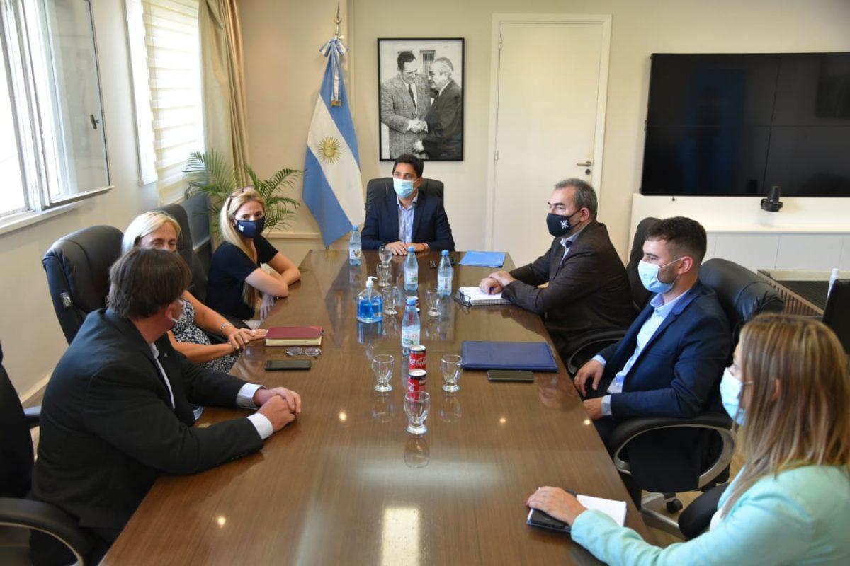 Acuerdo entre UTN y Ferrocarriles Argentinos generara trabajo a estudiantes avanzados 2