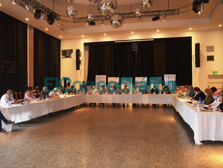 Berisso sede del Primer Consejo Regional de Salud del 2021 5