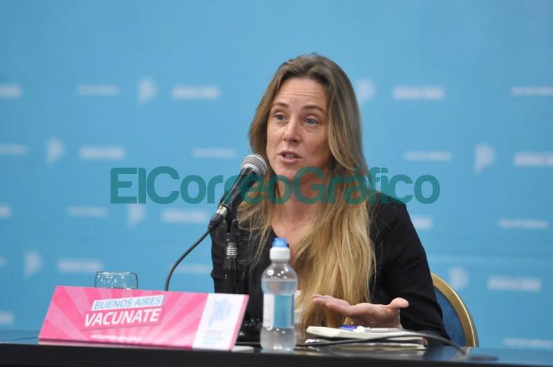 Conferencia Informe Epidemiologioco PBA 5