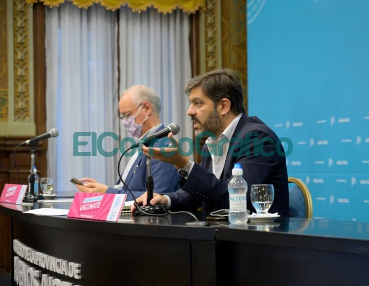El show de Bianco y Gollan de la situacion epidemiologica 02