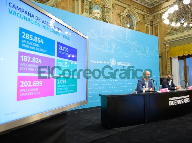 El show de Bianco y Gollan de la situacion epidemiologica 04