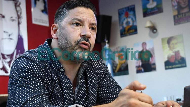 Gustavo Menendez