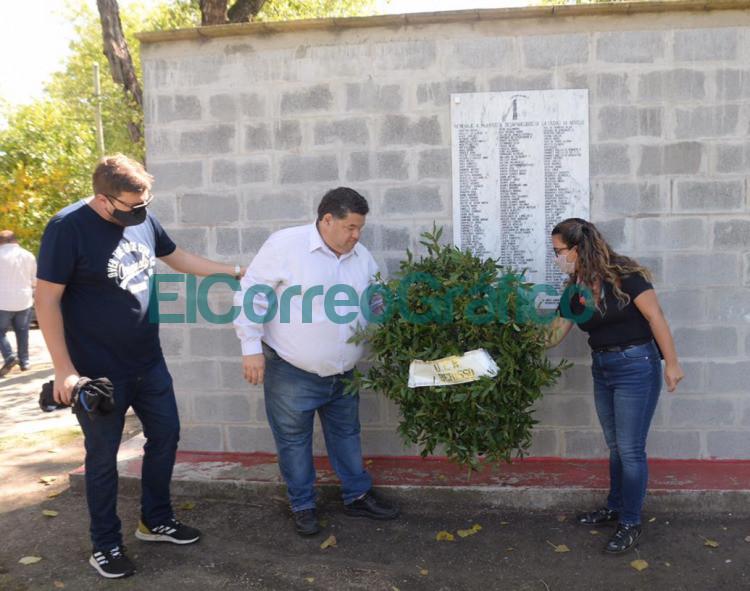 Radicales conmemoraron el 24M y revindicaron el Nunca Mas 3