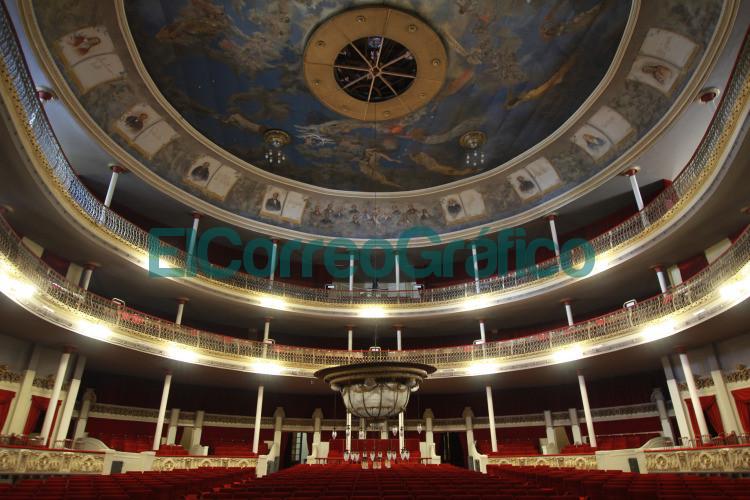 Teatro Municipal Coliseo Podesta 2