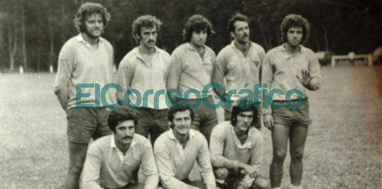 jugadores desaparecidos del plantel de La Plata Rugby