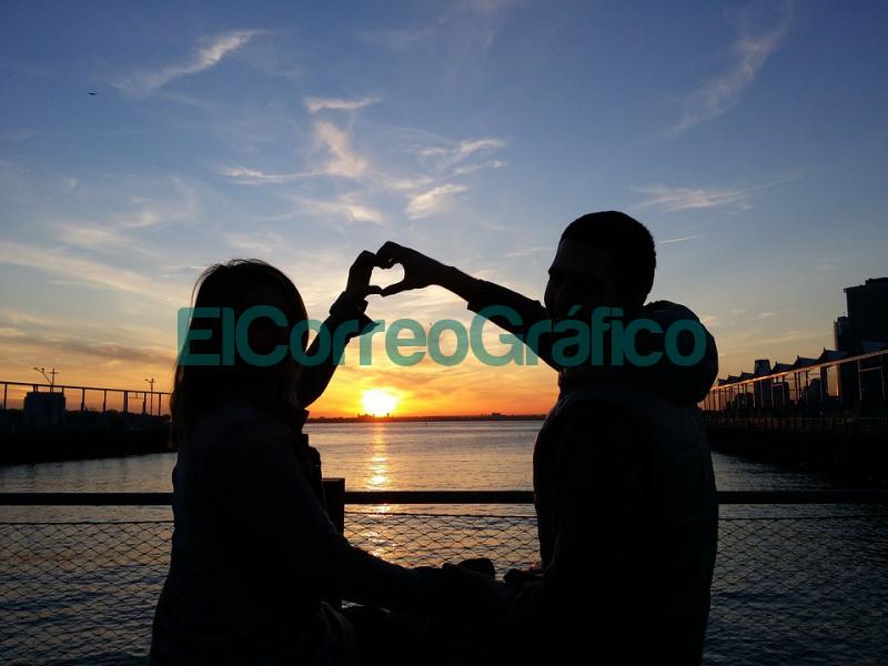 Amor y viaje