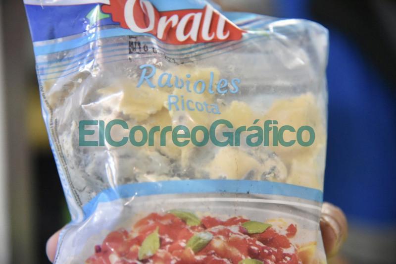Clausuran supermercado en San Carlos que adulteraba los vencimientos de los alimentos 5