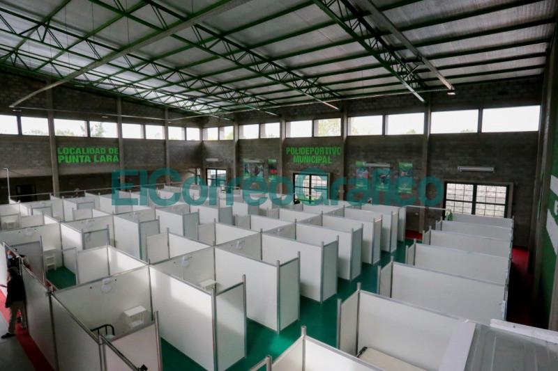 Ensenada cuenta con un generador de oxigeno ante la pandemia 3
