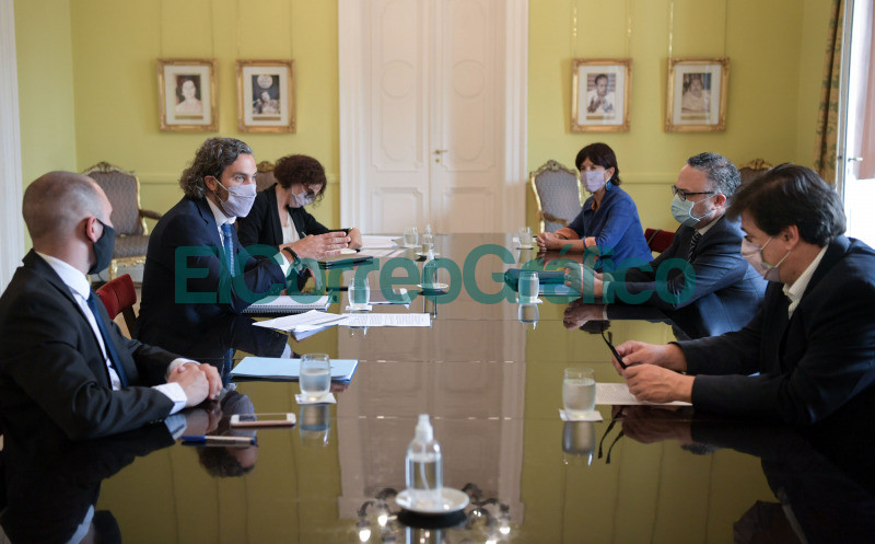 Gabinete Economico oficializo los nuevos requerimientos para el REPRO II