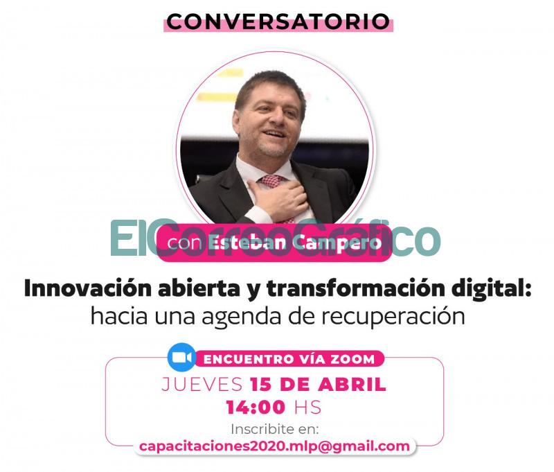 Innovacion abierta y transformacion digital