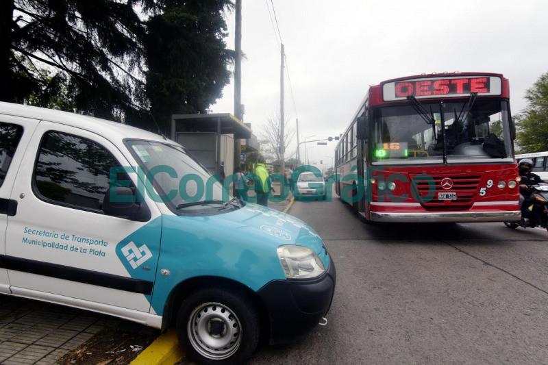 Intensifican controles preventivos Transporte Publico 4