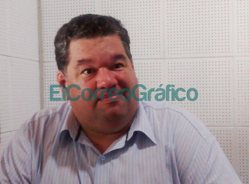 Jorge Nedela UCR