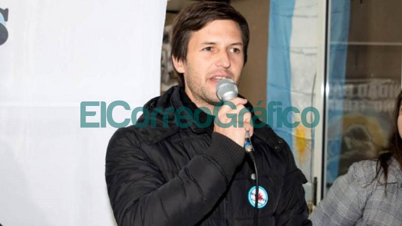 Nicolas Mantegazza