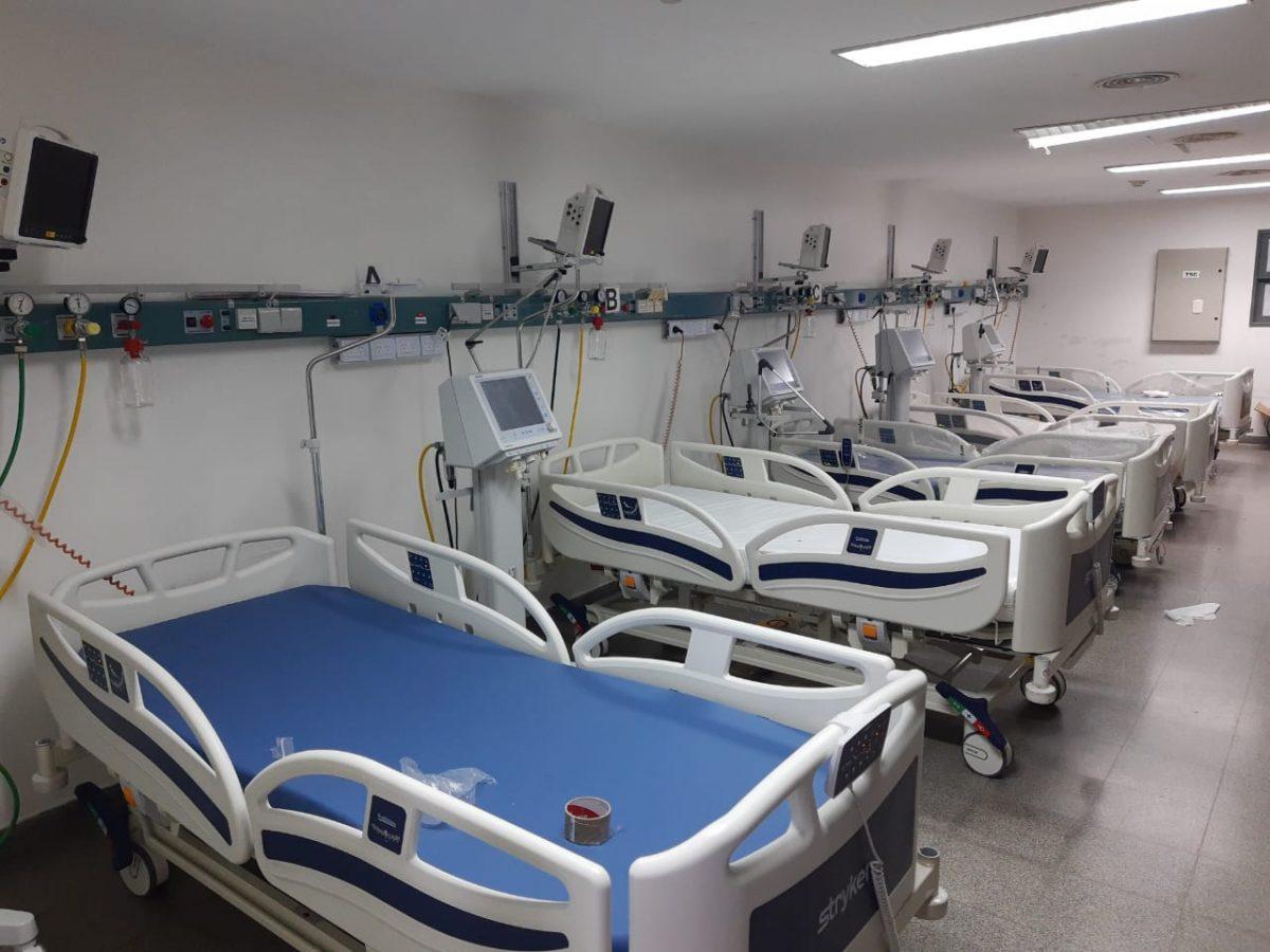 Provincia continua fortaleciendo el sistema de salud 3