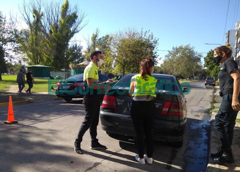 Secuestraron 34 vehiculos sin habilitacion en operativos contra el transporte ilegal