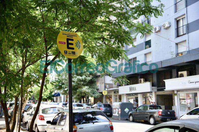 el Municipio levanta el cobro del Estacionamiento Medido hasta fin de mes