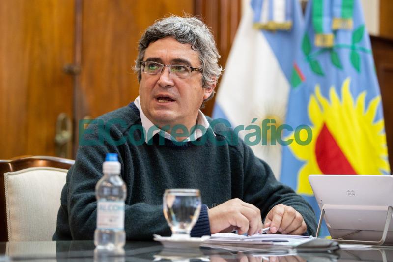 25 municipios suscribieron al plan de Mejora de Caminos Rurales 1