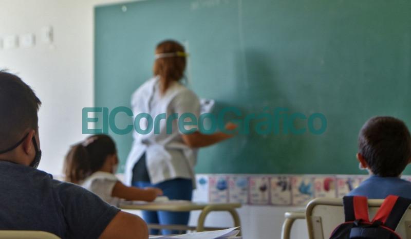 88 municipios con clases presenciales y 47 de modo virtual en la Provincia