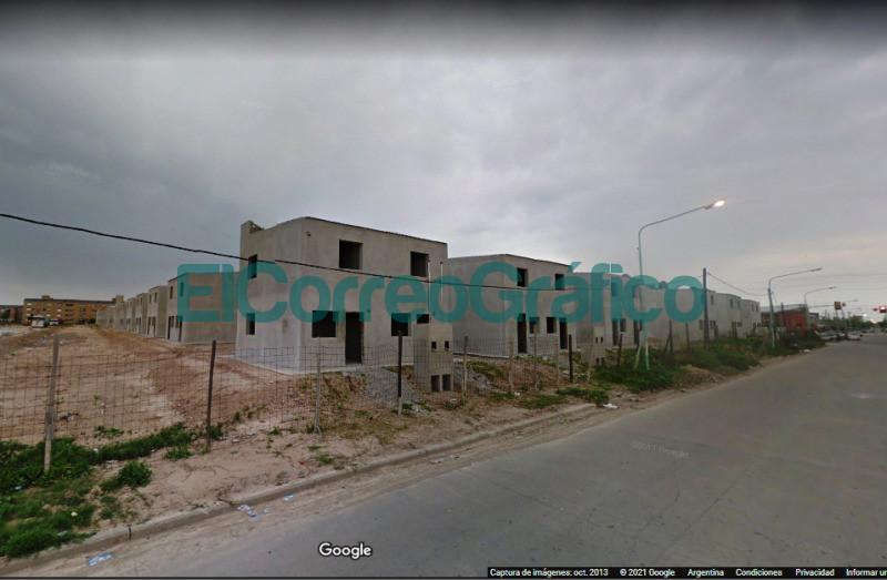 Barrio Federal de Ensenada 4