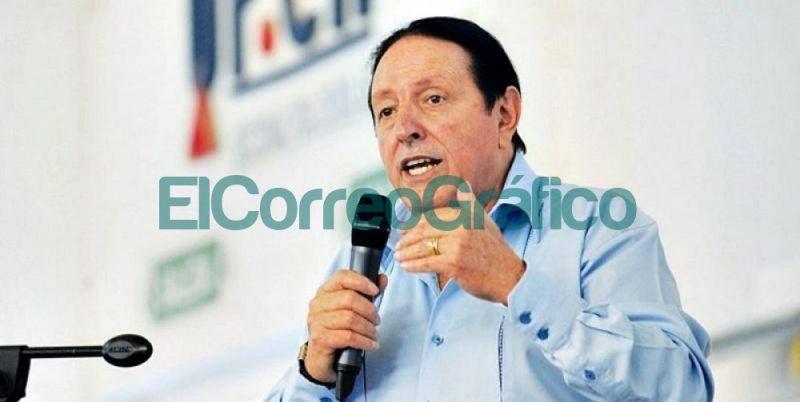 Carlos Quintana UPCN