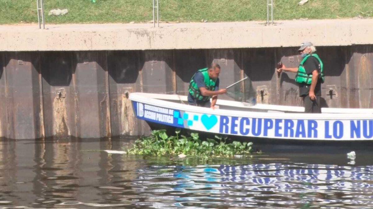 El 20 de mayo vence la nueva Tasa de Servicios Ambientales en cursos de agua