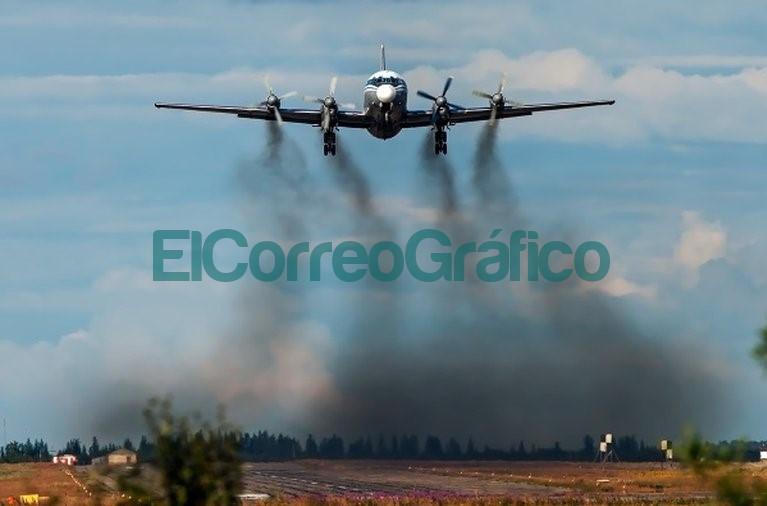 En el GTA cuentan con herramientas para caracterizar la contaminacion generada en el ambito aeroportuario.