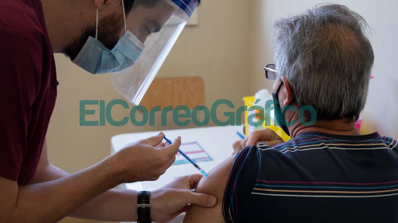 Extranjeros podran inscribirse en la campana de vacunacion bonaerense 1