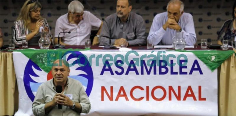 Frente Grande el incondicional a CFK que busca ampliar su base y serruchar en el Frente de Todos