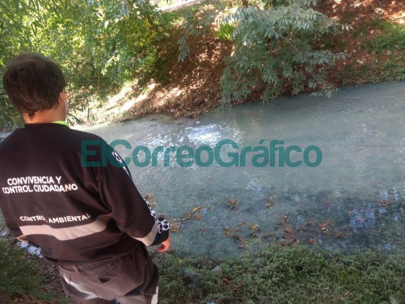 Imputaron al Frigorifico de Gorina por contaminar el Arroyo Rodriguez