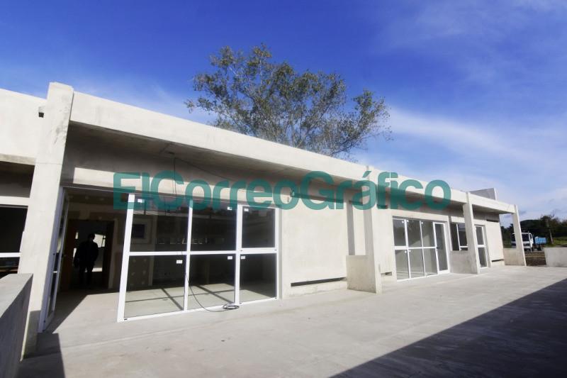 Jardin de Infantes Municipal No14 01