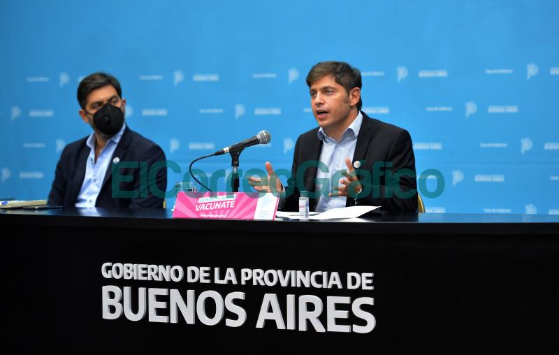 La Provincia destinara 70 mil millones de pesos para mitigar el impacto del coronavirus 2