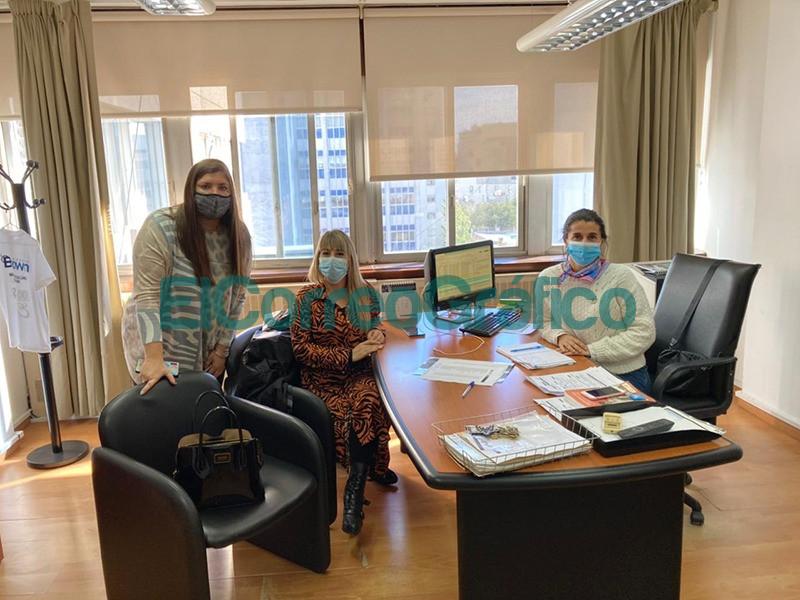 La gestion de Cagliardi se acordo de realizar los tramites jubilatorios ante el IPS de municipales