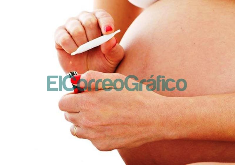 Respaldo a Marihuana Cero en embarazo y lactancia