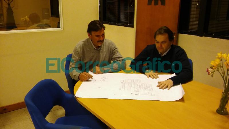 Un Software creado por la UTN La Plata permitira reducir hasta un 30 el consumo de energia 1