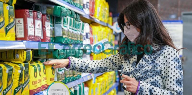 Acuerdan con 24 empresas precios congelados de 70 productos en comercios de todo el pais 3