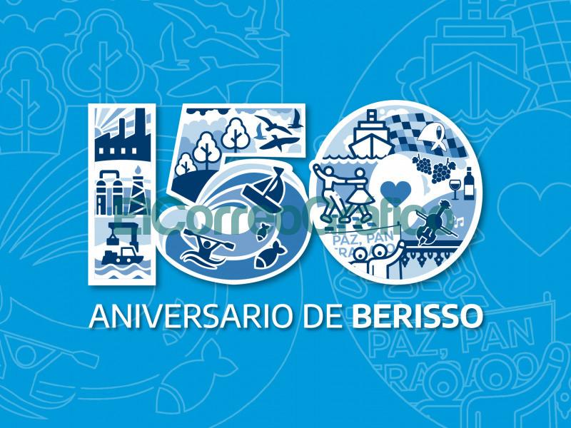 Concursos para celebrar los 150 anos de Berisso
