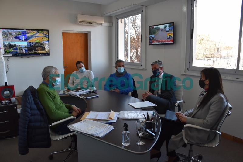 Convenio con la Asociacion Empresaria Hotelera Gastronomica y Pastelera de La Plata 2