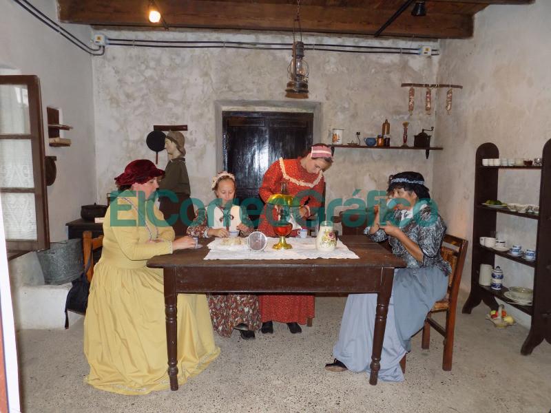Molino Forclaz testimonio vivo de la inmigracion Suiza 09