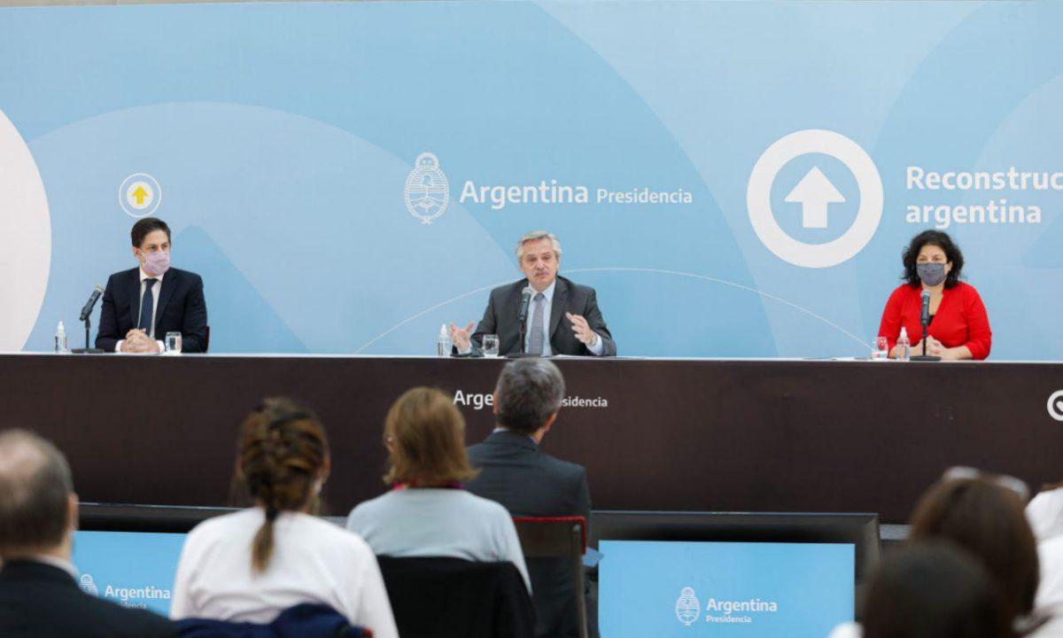 Proyecto de ley que busca jerarquizar y mejorar la calidad de formacion de la enfermeria 1