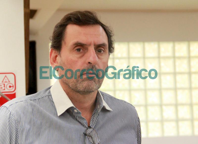 UDOCBA Alejandro Salcedo