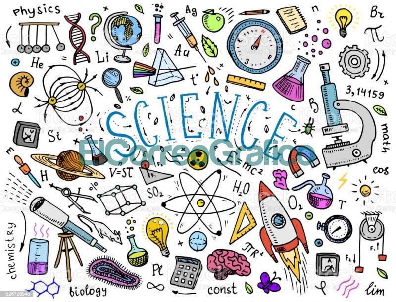 matematica fisica quimica y biologia