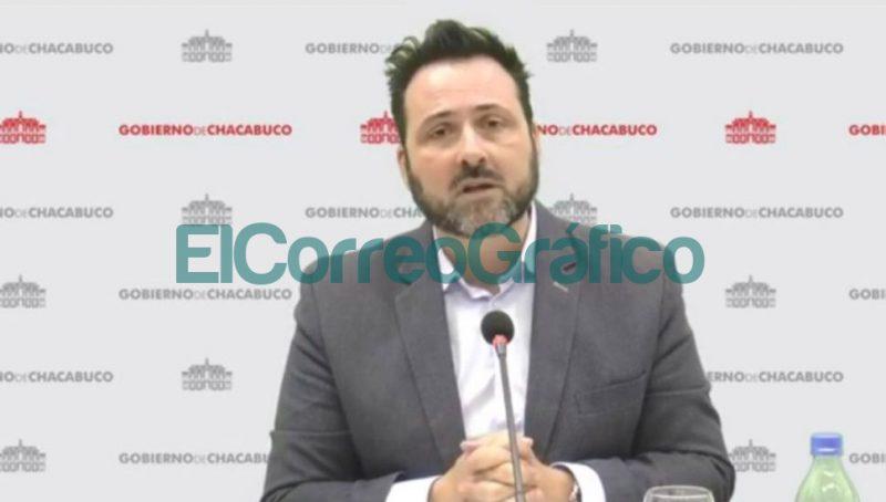Chacabuco Victor Aiola